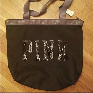 NWT PINK tote